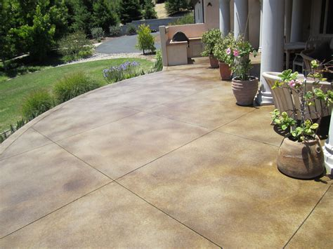 Stained Concrete Patio Pictures - image result for http stmanconcrete