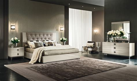 Fremont Bedroom Collection Contemporary Bedroom Mont Blanc Bedroom By Alf