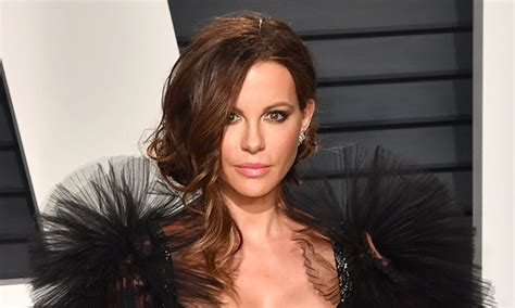 Kate Beckinsale Luckiest by Kate Beckinsale Shares Sweet Message For On