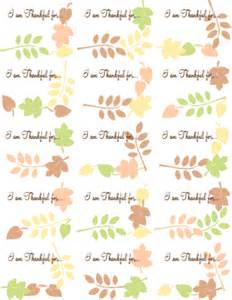 thanksgiving labels by tricia rennea free printables