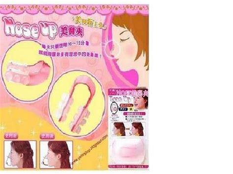Laris Nose Up Clipper Pemancung Hidung Teknologi Jepang indrimshop pemancung hidung dgn cara aman gak mahal