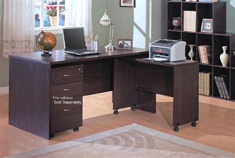 Home Office Desk Black Friday Black Friday L Shaped Contemporary Home Office Writing