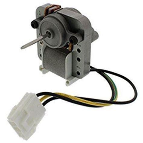 frigidaire evaporator fan motor frigidaire electrolux westinghouse kelvinator gibson sears