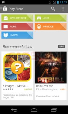 kitkat play store apk play store 4 4 l apk disponible en t 233 l 233 chargement gamergen