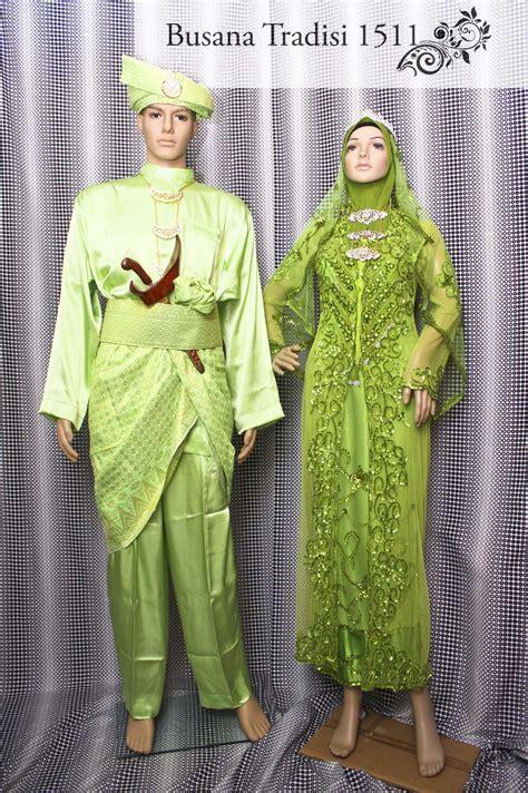 baju pengantin untuk disewa baju pengantin hijau sedondon sepasang rm399 untuk disewa