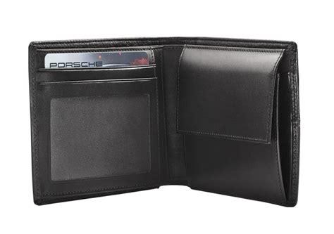 Porsche Portemonnaie by Porsche Sport Classic Wallet Wap0300160d Design 911