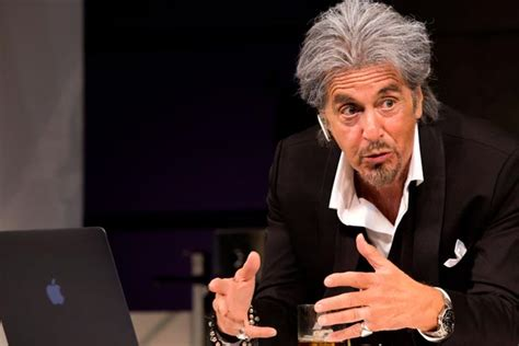 china doll play china doll broadway review with al pacino