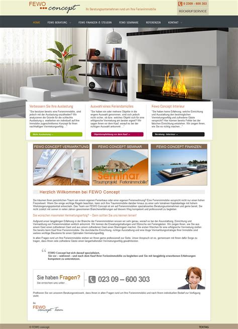best websites for interior design concepts fewo concept marketing selection interior design