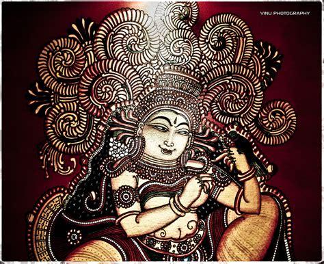 Indian Wall Murals kerala mural art i kerala mural art kerala mural