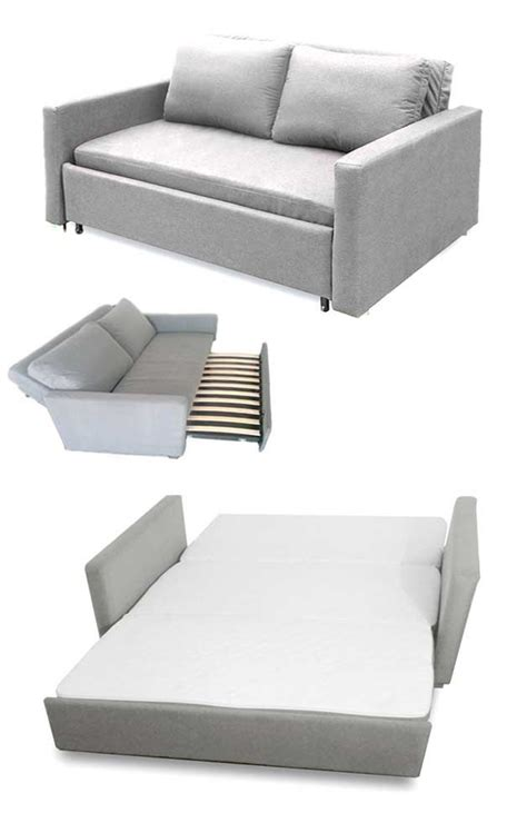 Sofa Into Bed by Best 25 Sofa Beds Ideas On Mattress For Sofa