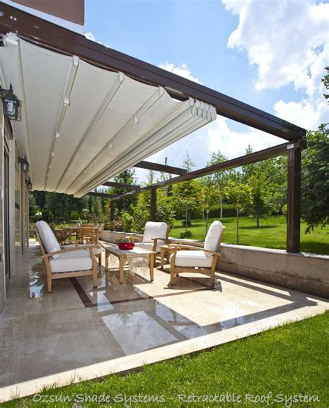 pergola with retractable roof retractable roof systems retractable roof 6625e pergolas roofing systems