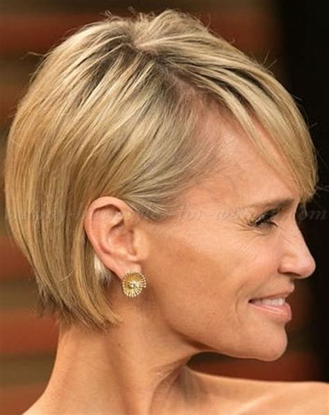 50 and 60 hairstyles short hairstyles over 50 hairstyles over 60 short bob