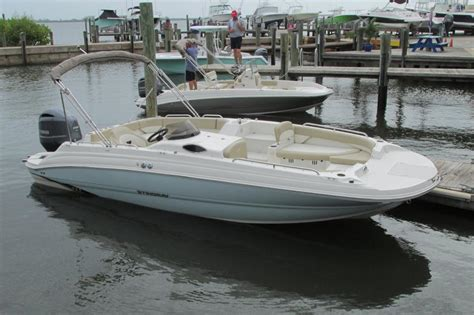 stingray deck boat for sale 2014 stingray florida autos post