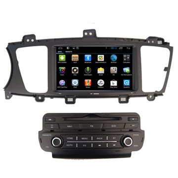 wholesale android car bluetooth dvd player kia soul gps in