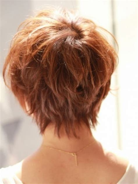 very short wedge haircut short wedge haircuts for women