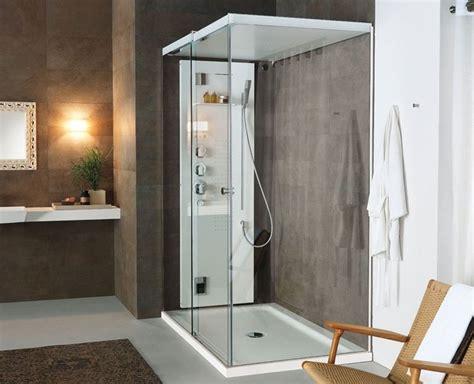 teuco cabina de ducha light xxl tono bagno barcelona saunas hammam minipiscinas  spas