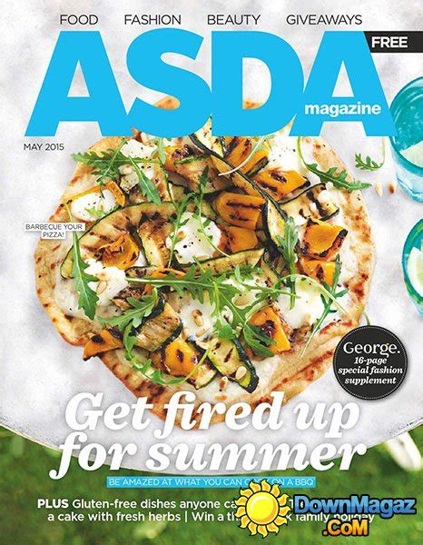 new year food asda asda may 2015 187 pdf magazines magazines