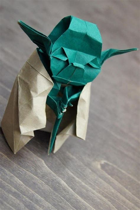 Easy Origami Wars - wars origami may the folds be with you whsmith