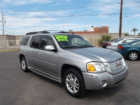 old car manuals online 2006 gmc envoy xl electronic throttle control used mercury mariner for sale cargurus autos post