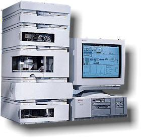 Used Hplc Equipment Complete Hplc Systems