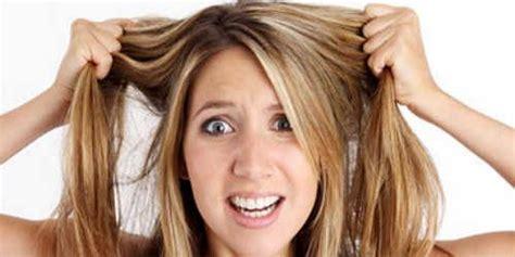 Sho Mengatasi Rambut Kusam Lepek Berminyak Berketombe cara mengatasi rambut lepek dan berminyak