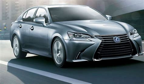 the top 10 lexus models of all time