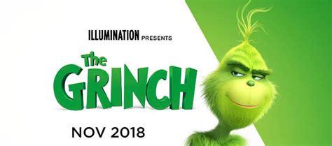filme schauen dr seuss the grinch 2018 der grinch film 2018 blogbusters mehr filmgenuss