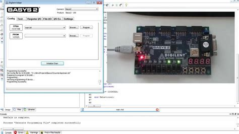 Xilinx Tutorial Youtube | fpga xilinx vhdl video tutorial youtube