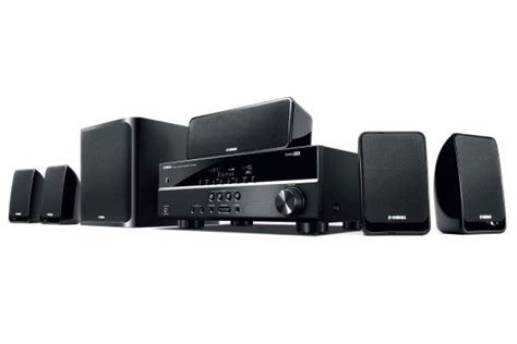 rentorilla yamaha 5 1 channel home theatre system