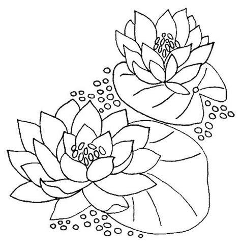 Mosaik Muster Vorlagen Drucken water lilly vorlagen mosaik muster und malen und zeichnen