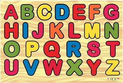 puzzle abjad besar dan angka rasa tokotoko perlengkapan