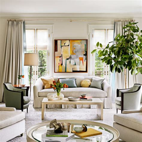 Barry From The Living Room by Barbara Barry Barbara Barry Interior Design