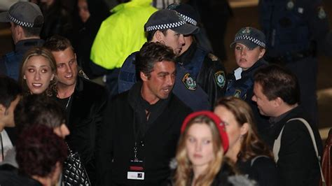 tattoo kings cross sydney john ibrahim tattoo parlour protest file lost