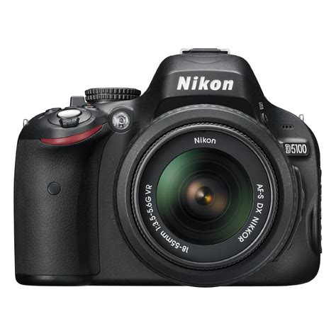 nikon slr reviews nikon d5100 16 2mp cmos digital slr reviews