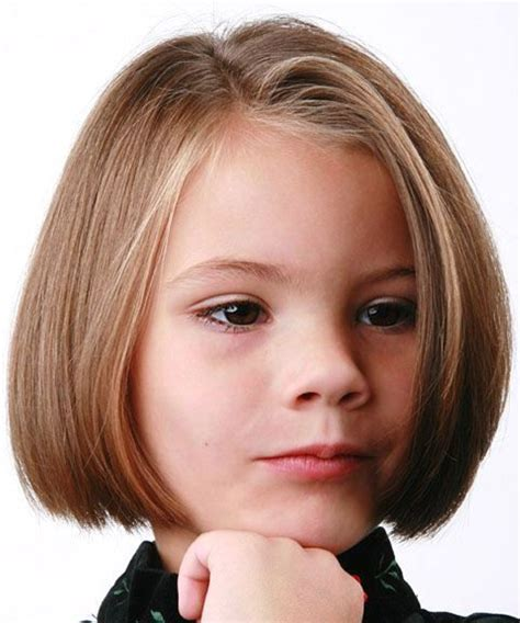 Short Hair Chic On Empire | short haircuts for kids girls kids pinterest short