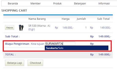 Special Info Jadwal Kirim Gojek Jne toko grosir model baju batik modern terbaru