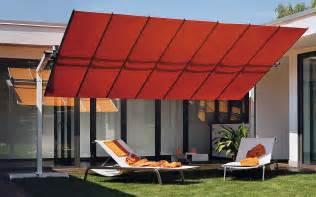 Deck Awnings For Sale Patio Umbrella Flex Offset