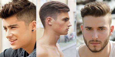 moderna frisyrer killar 2016 frizura quot fade quot trenutno najbolj kul frizura za moške