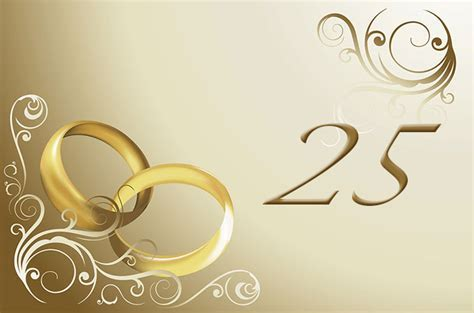 25th Year Wedding Anniversary Gifts and ideas   Silver