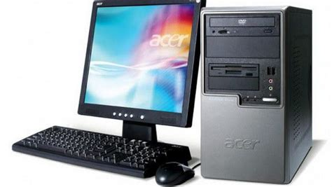 Acer Desk Top Computers Acer Desktops That We Service Toledo Computer Repair