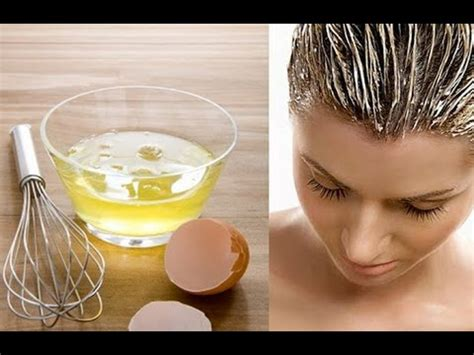 homemade hair thickeners 4 proven home remedies for thicker hair youtube
