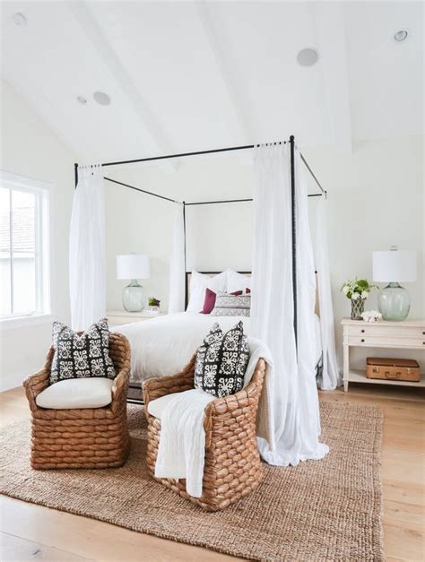 Bedroom Interior Materials 39 Dreamy Ideas For Bedrooms With Canopy Bed Loombrand