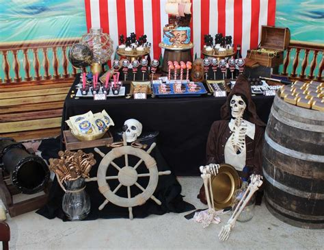 pirate themed party entertainers pirates birthday quot pirate party quot catch my party