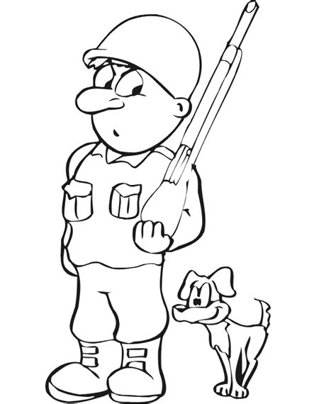 Soldier Coloring Pages Kids World Coloring Pages For Soldiers