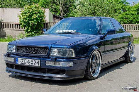 Audi B4 by Stance Audi 80 B4
