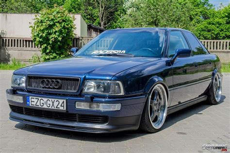 Audi Coupe B4 by Stance Audi 80 B4