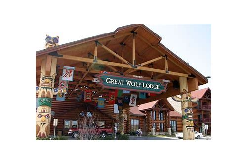 great wolf lodge kansas city hotel deals