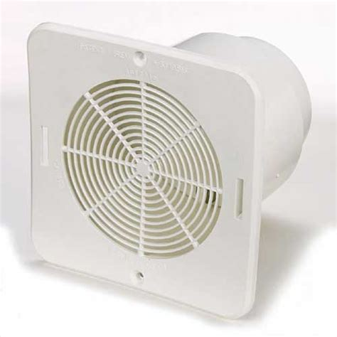 soffit bathroom vent bathroom soffit exhaust vent 6 3 4 quot white rona