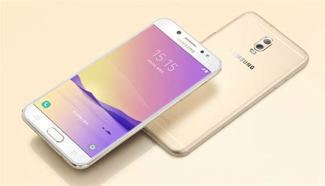 Samsung C8 samsung galaxy c8 price in india specification features
