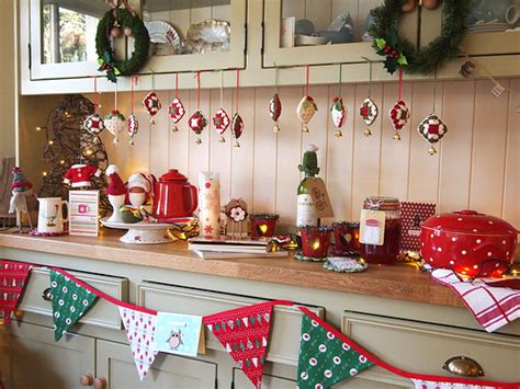how to decor your home new kitchen in time for christmas book now ck